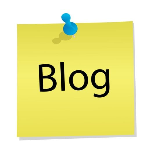 Blogging Encourages Students To Write