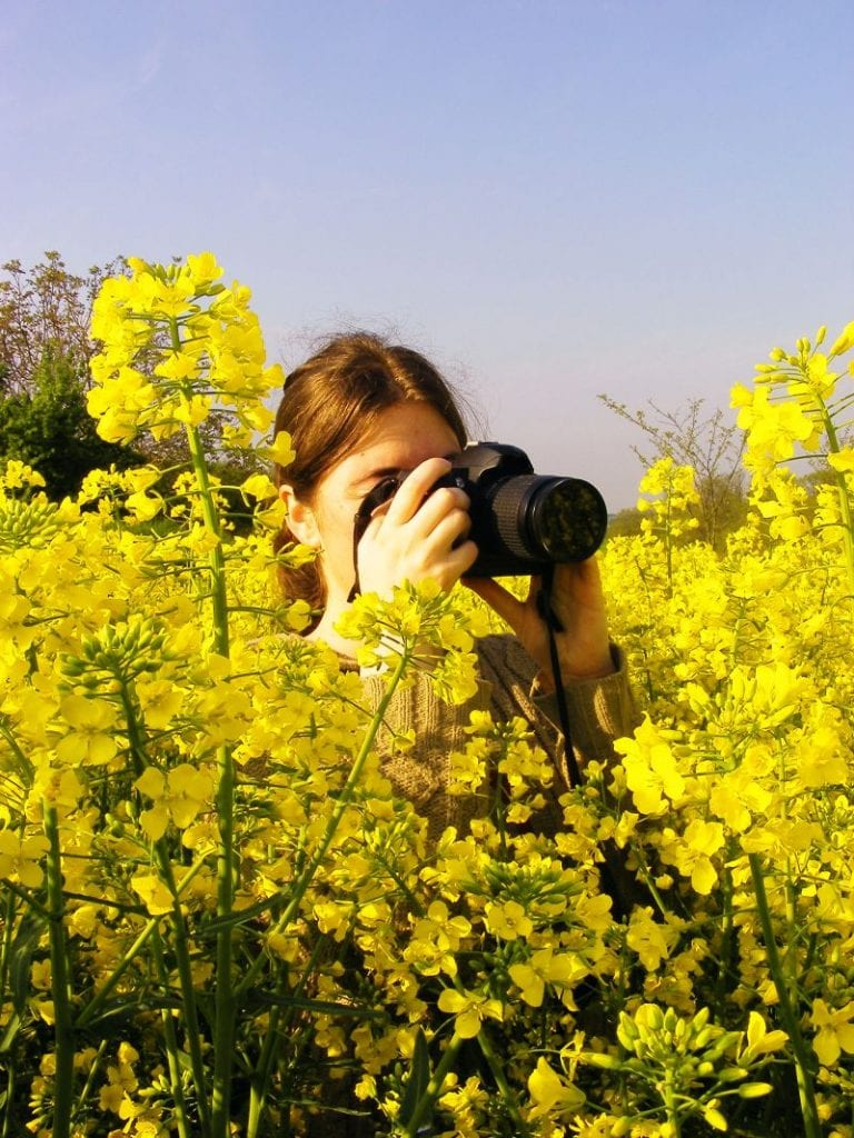 How Photos Make Your Blog More Appealing