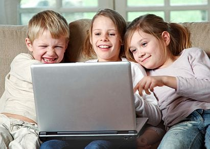 10 Funny Blog Ideas to Get Kids Laughing