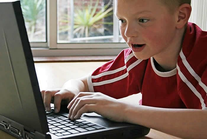 10 Reasons You Should Let Your Kid Blog