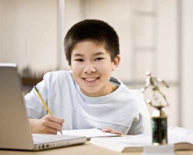 Make Writing Fun for Kids