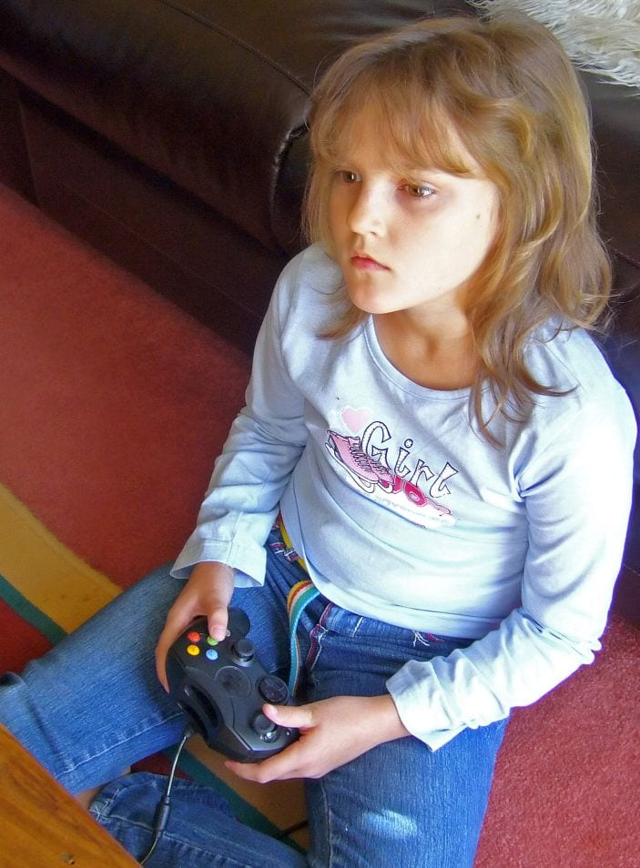 The Real Truth About Online Video Games for Kids
