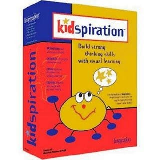 Inspirational Learning with Kidspiration Software