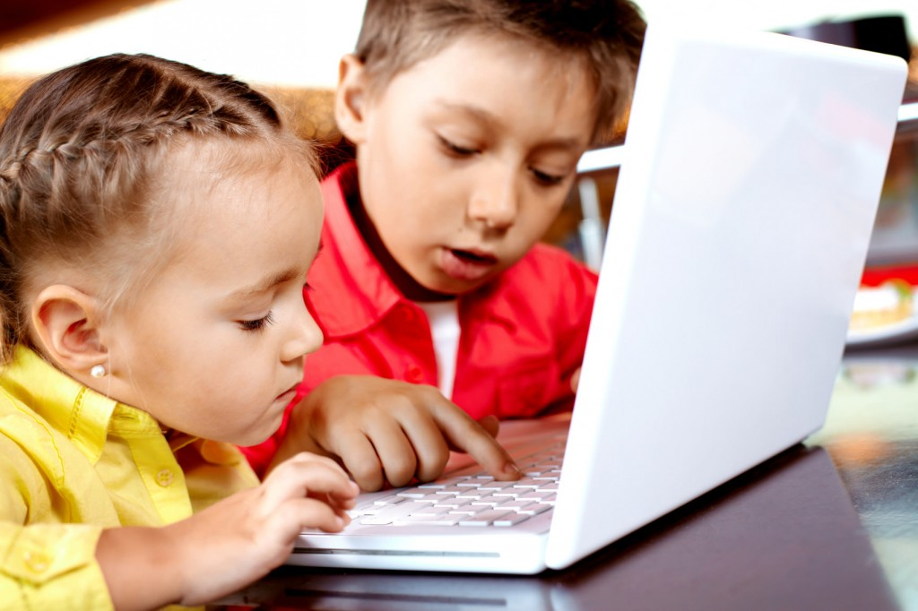 Blogs For Kids Under 13