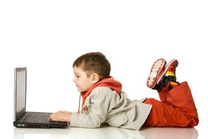 Online Journal for Kids