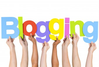 Blogging For Kids Under 13