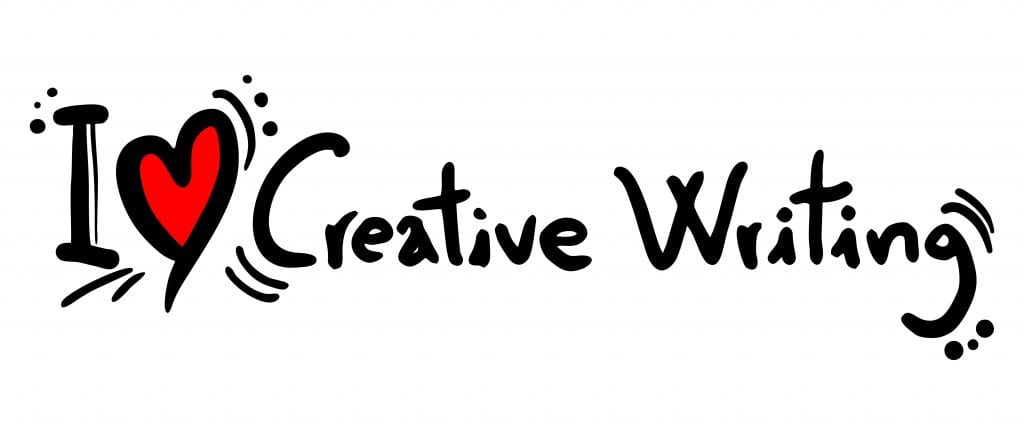 types of creative writing pdf
