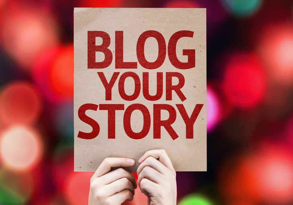 Kids Blogs: Ideas And Ways To Improve Writing