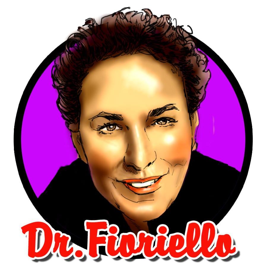 Dr. Patricia Fioriello